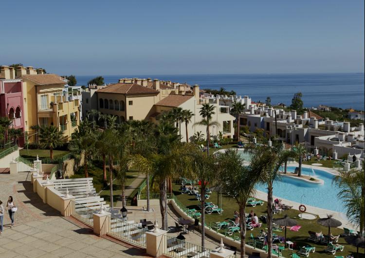 Invest In Costa Del Sol Center Parcs Property Investment